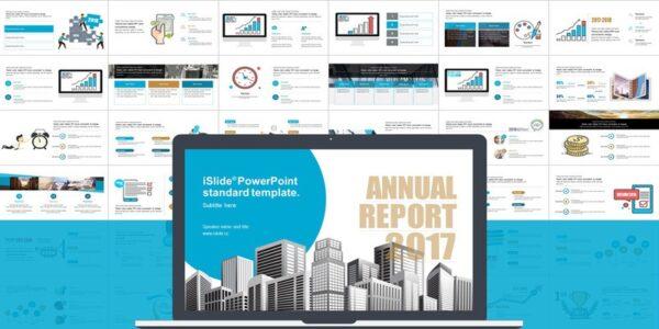 Dale sabor a tus presentaciones de PowerPoint con iSlide