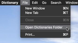 personalizar-el-archivo-diccionario-de-aplicación-macos-open-dictionary