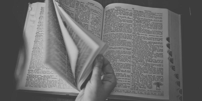 Personalizar la aplicación Diccionario en macOS