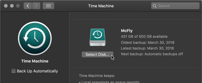 unidades-de-tiempo-de-procesamiento-de-selección-de-discos-múltiples