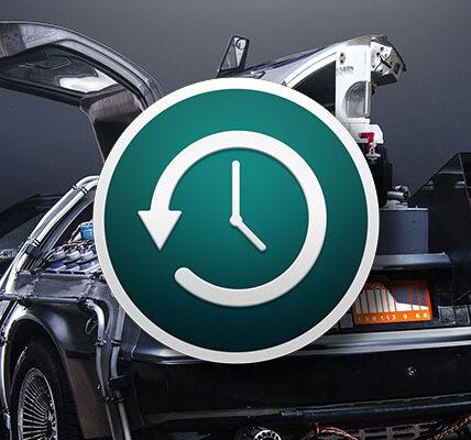 Cómo configurar Time Machine para usar múltiples unidades de respaldo en Mac