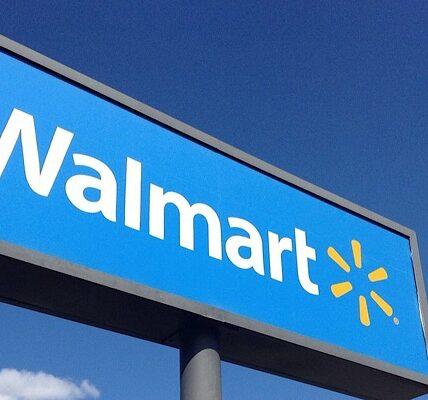 La aplicación Walmart para iOS ahora incluye un escáner de realidad aumentada para realizar comparaciones de productos
