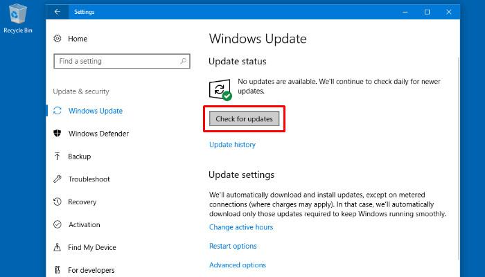 dll-windows10-update