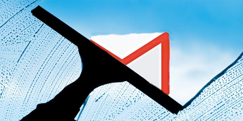 Cómo limpiar y administrar su bandeja de entrada de Gmail