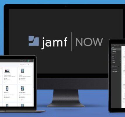 Cómo usar Jamf Now para una fácil administración de dispositivos Apple