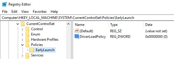 win10-driver-launch-early-create-value