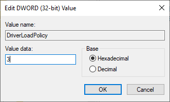 win10-driver-launch-early-enter-value-data