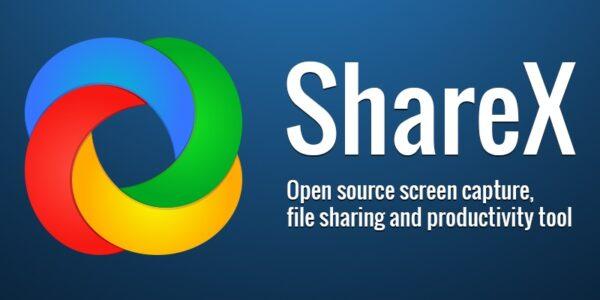 Cómo editar y compartir capturas de pantalla rápidamente con ShareX