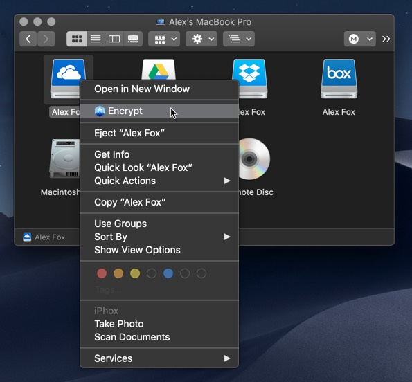 cloudmounter-review-encriptar-todo-disco