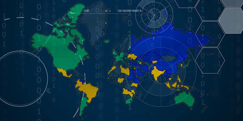 La libertad en Internet está disminuyendo en todo el mundo, pero no se pierde toda esperanza