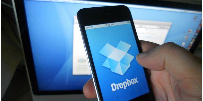 Cómo Dropbox mejora el flujo de trabajo con nuevas extensiones