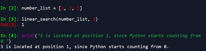algoritmos de salida lineal