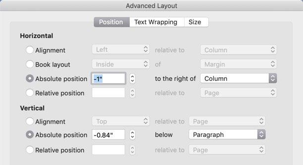 colocar-imágenes-en-la-palabra-correctamente-en-el-panel-de-apariencia-avanzada