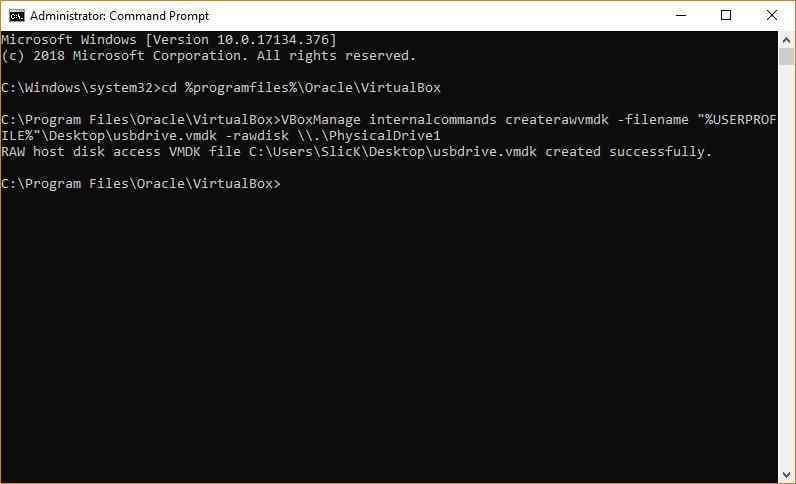 virtualbox-vboxmanage-command-create-rawdisk-file