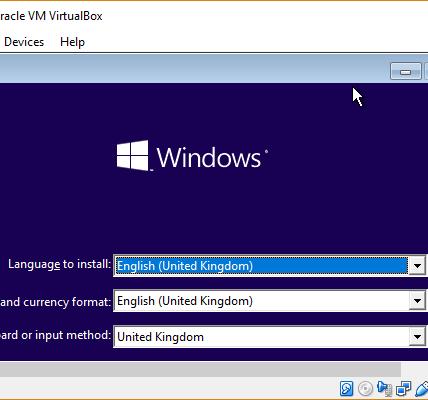Cómo arrancar un sistema operativo desde una unidad USB en VirtualBox