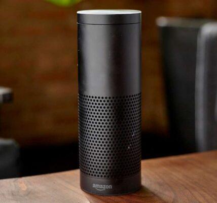 4 tipos de dispositivos que puede integrar con Amazon Alexa para una completa automatización del hogar