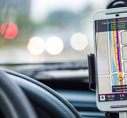 ¿Las aplicaciones de navegación agravan a los usuarios cuando navegan?