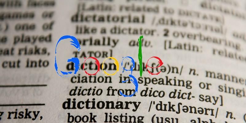 Cómo agregar y administrar diccionarios en Chrome