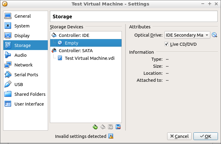 virtualbox-ubuntu-add-iso-to-virtual-cdrom