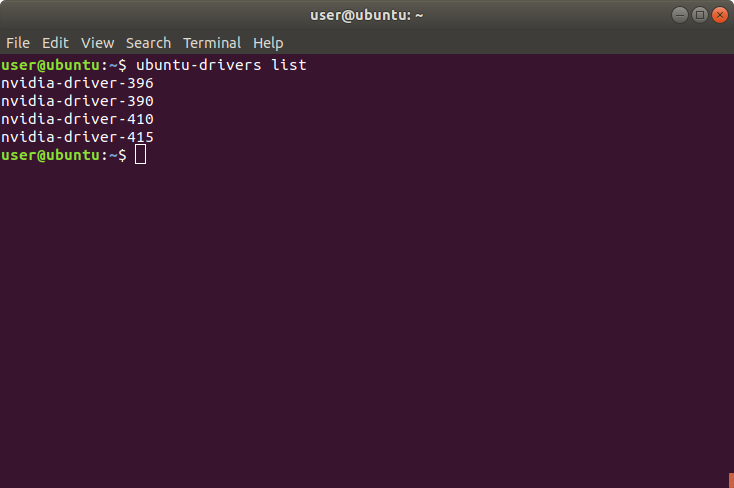 ubuntu-nvidia-lista-de-controladores