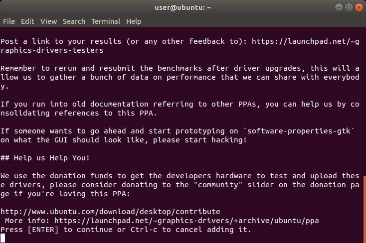 ubuntu-nvidia-add-ppa