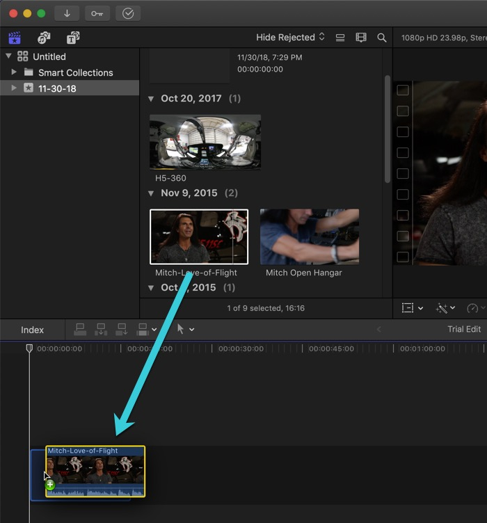 final-cut-pro-intro-add-the-first-clip