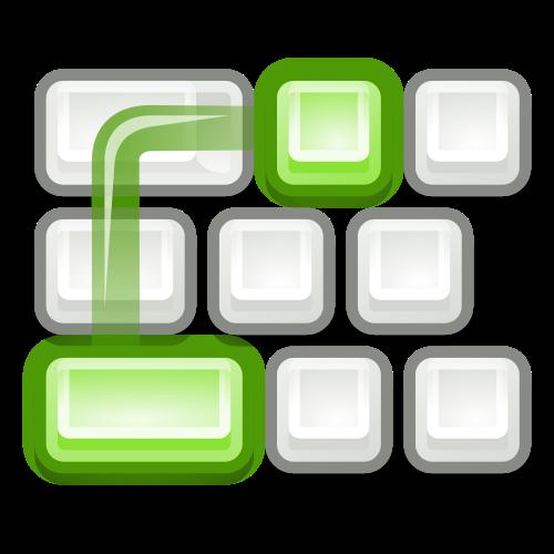 método abreviado de teclado de tecnología básica