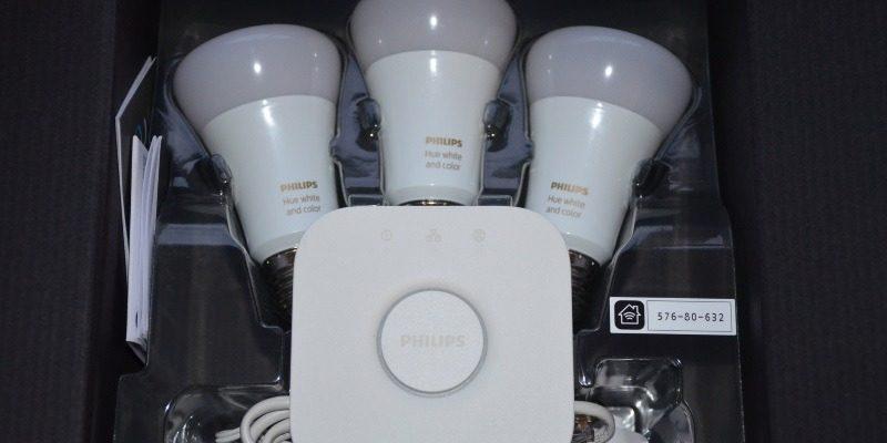 Philip Hue vs.Syska: Comparación de dos de las mejores bombillas inteligentes