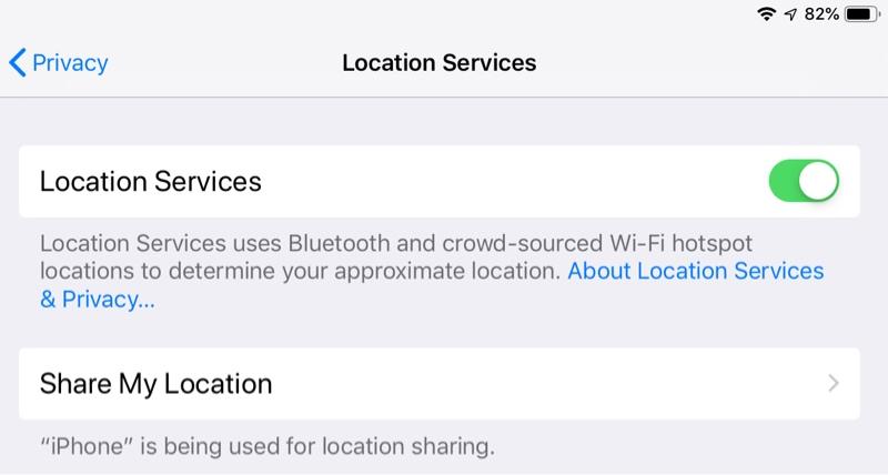 noticias-aplicaciones-localización-datos-iOS