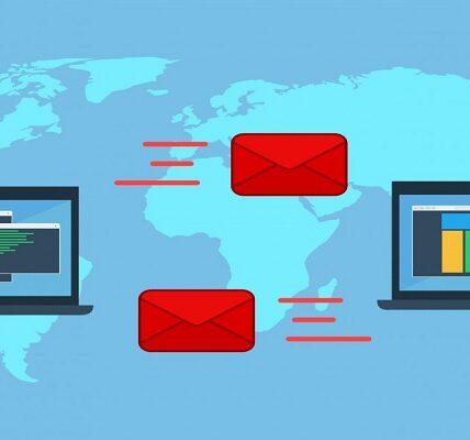 Cómo configurar su propio servidor de correo en Windows computadora