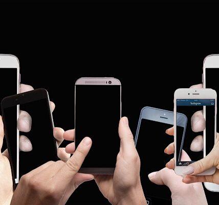 ¿Cuánto espacio necesitas en tu teléfono?