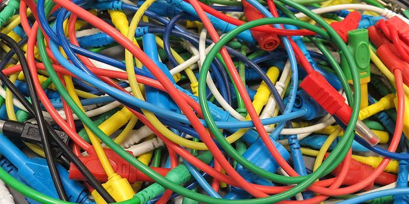 Cómo cuidar sus cables para asegurar su longevidad