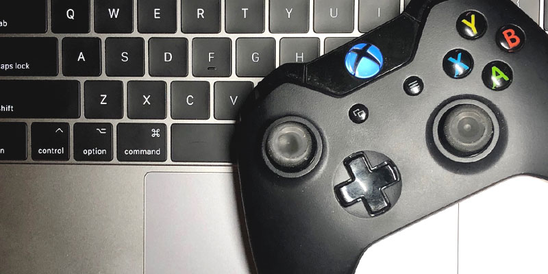 Cómo conectar un controlador de Xbox One a una Mac