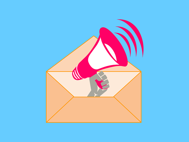 buscar-vs-empujar-anuncio-por correo electrónico