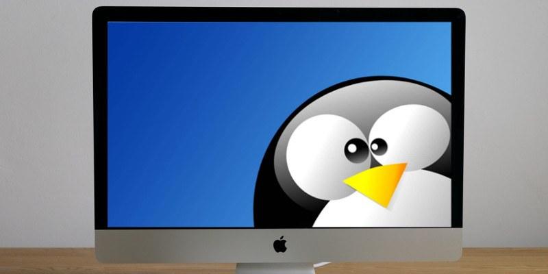 5 de las mejores distribuciones de Linux para usuarios de Mac