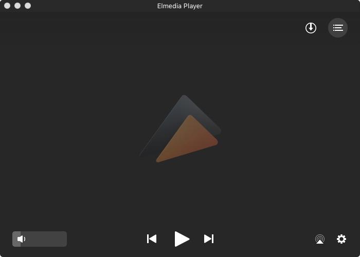 elmedia-player-interface