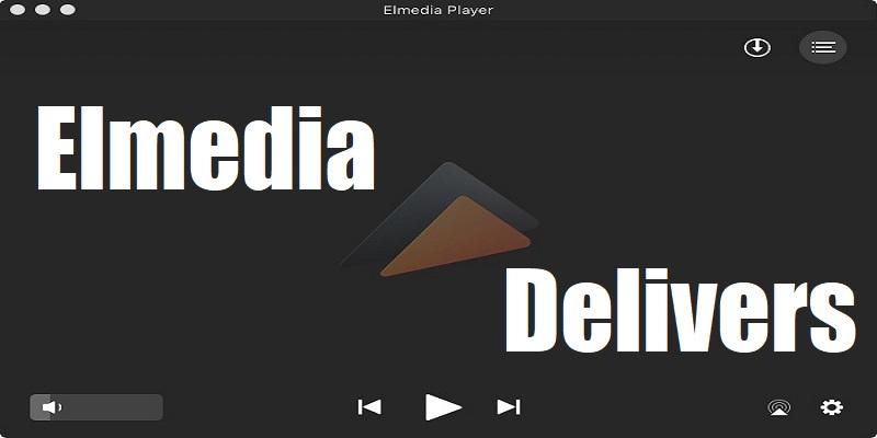 Elmedia Player: un excelente y práctico reproductor multimedia para macOS