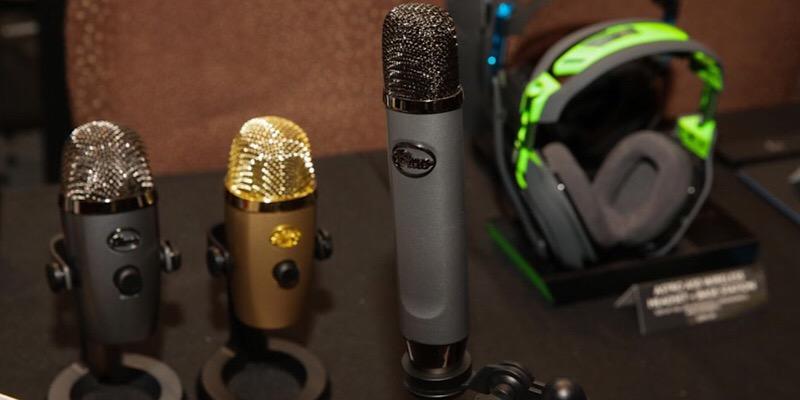 CES 2019: Blue presenta un micrófono Blue Ember XLR que cuesta solo $ 100