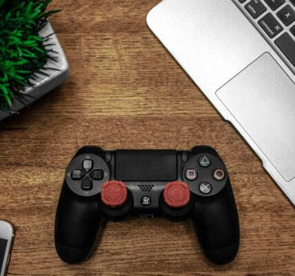 Cómo conectar un controlador de PS4 a una Mac