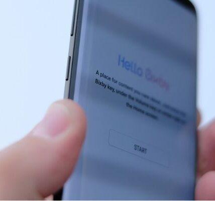 Cómo apagar Bixby desde su teléfono Samsung Galaxy