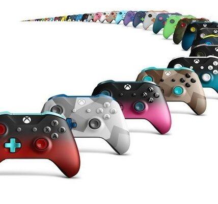 Los 6 mejores accesorios de Xbox One X sin los que no puedes vivir