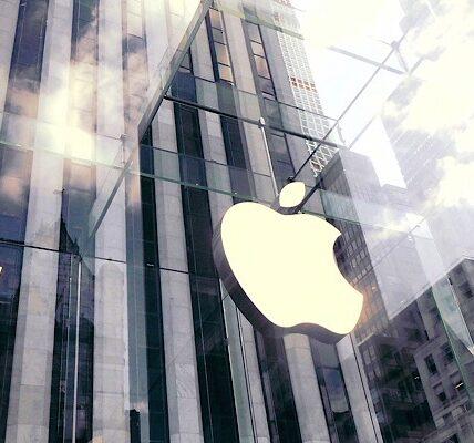 La nueva empresa de patentes de Apple muestra un crecimiento en ropa inteligente
