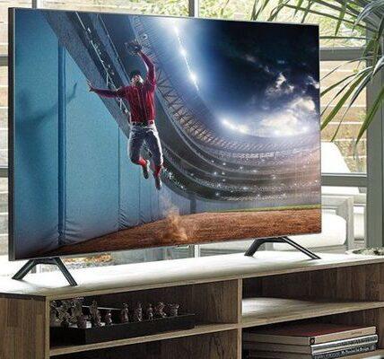 Los 5 mejores televisores 4K para juegos de 2019