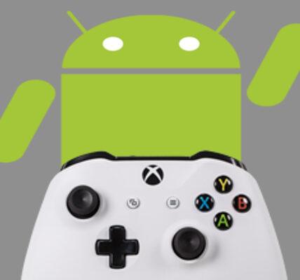 Cómo conectar un controlador de Xbox One al tuyo Android Dispositivo