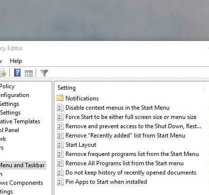 Todo lo que necesita saber sobre la política de grupo en Windows
