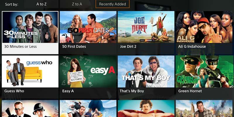 5 de las mejores aplicaciones de películas gratuitas para Android