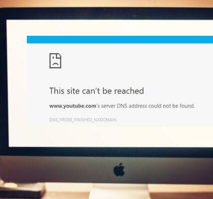 Cómo reparar el error del servidor DNS que no responde Windows