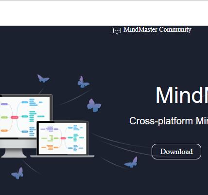 Edraw MindMaster: su compañero perfecto para los mapas mentales