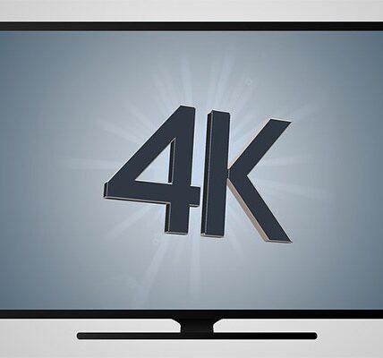 ¿Vale la pena comprar un televisor 4K en 2019?