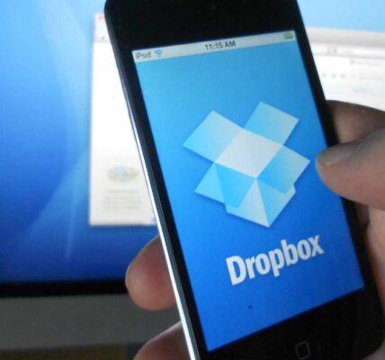 6 consejos útiles que nunca supo que existían en Dropbox